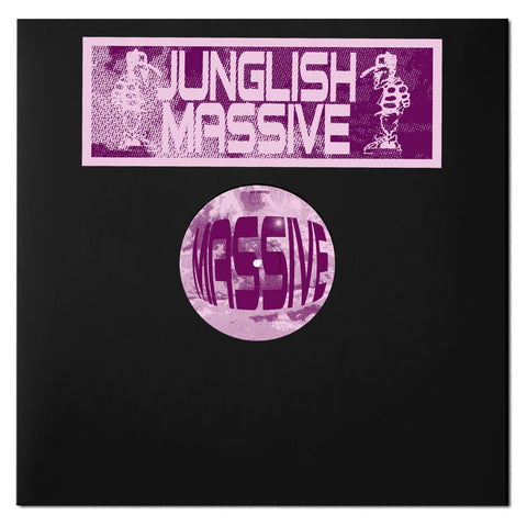 Sumo Jungle, Mr. Ho, Mogwaa | Junglish Massive 2 - Expected April