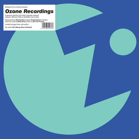 Various Artists | Ozone Recordings