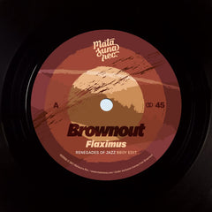 Brownout & Jungle Fire | Renegades Of Jazz Remixes
