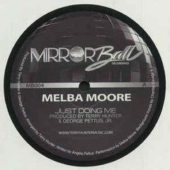 Melba Moore | Just Doing Me