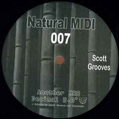 Scott Grooves | Another 500