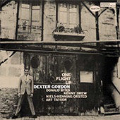 Dexter Gordon | One Flight Up (Blue Note Tone Poet Series) - Expected May