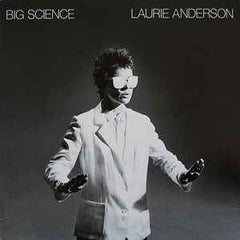 Laurie Anderson | Big Science