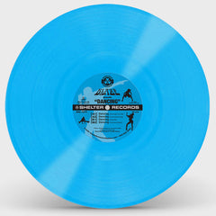 Blaze |  Dancing (Blue Vinyl Repress) - Expected March
