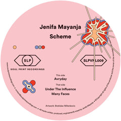 Jenifa Mayanja | Scheme - Expected April