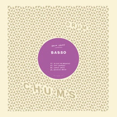 Basso | Drum Chums Vol. 1