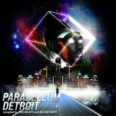 Delano Smith and Rick Wilhite Present | Parabellum Detroit - On way for April 19th
