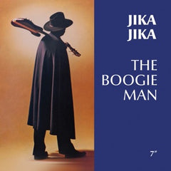 The Boogie Man / Sipho Gumede | Jika Jika - Expected March