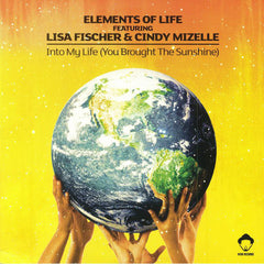 Elements Of Life | Into My Life (Louie Vega Remixes)
