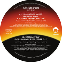 Elements of Life | Eclipse (Part One)