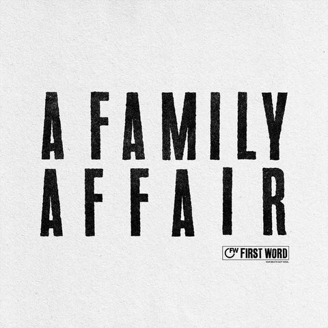 Various Artists | A Family Affair