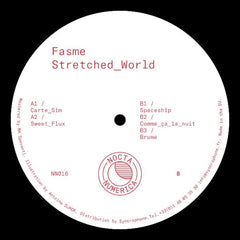 Fasme | Stretched World