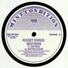 Housey Doings | Brothers EP