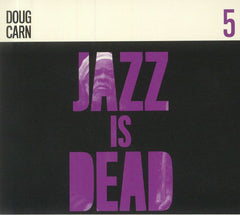 Adrian Younge & Ali Shaheed Muhammad / Doug Carn | Jazz Is Dead 5