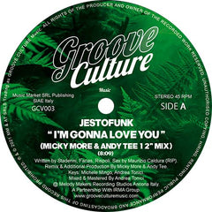 Jestofunk | I'm Gonna Love You / Special Love