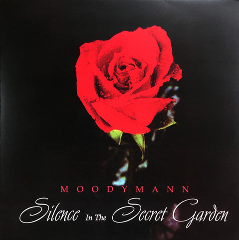 Moodymann | Silence In The Secret Garden