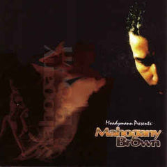 Moodymann | Mahogany Brown LP