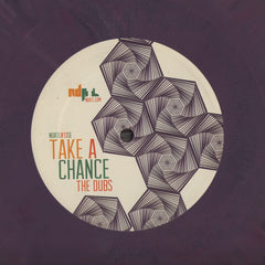 Kai Alcé Feat. Rico & Kafele Bandele | Take A Chance (The Dubs)