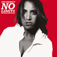 DTR Project | No Limits (inc. Danny Krivit Re-Edit)
