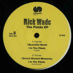 Rick Wade | The Fields EP
