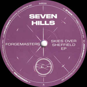 Forgemasters | Skies Over Sheffield EP