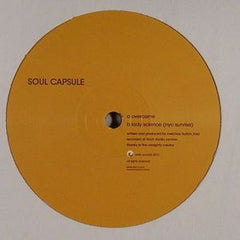 Soul Capsule | Overcome/Lady Science (NYC Sunrise)