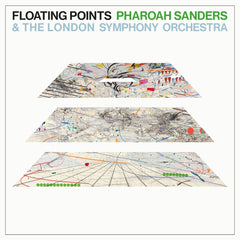 Floating Points Pharoah Sanders | Promises - Expected March 26th