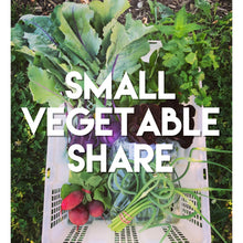 Load image into Gallery viewer, Vegetable Share - Small