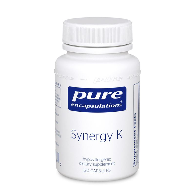 Synergy K – 60 count