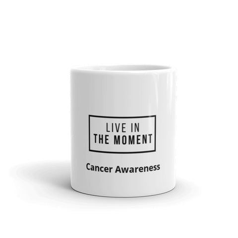 Mug - Live in the moment
