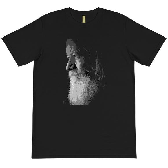 Old Bearded Man T-SHirt