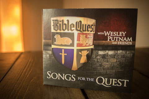 Songs For the Quest