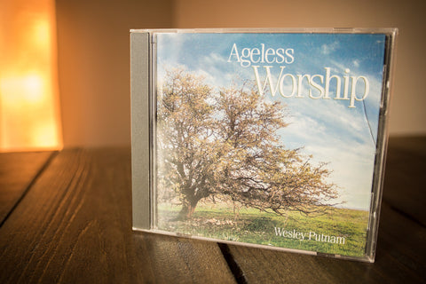 Ageless Worship