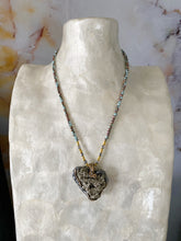 Load image into Gallery viewer, Divine Love Necklace