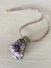 Load image into Gallery viewer, Inner Peace Necklace