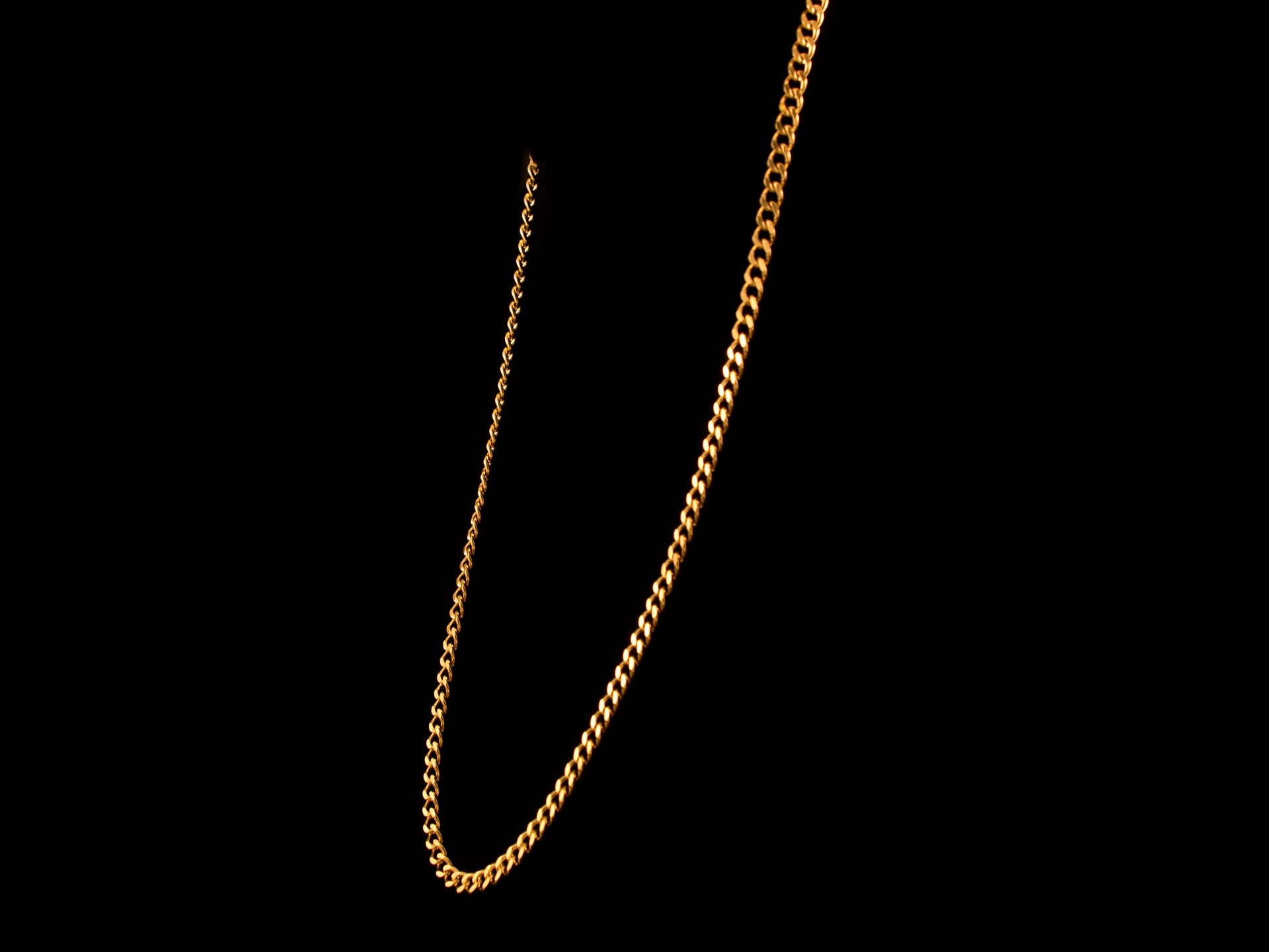 6mm Cuban Link Necklace