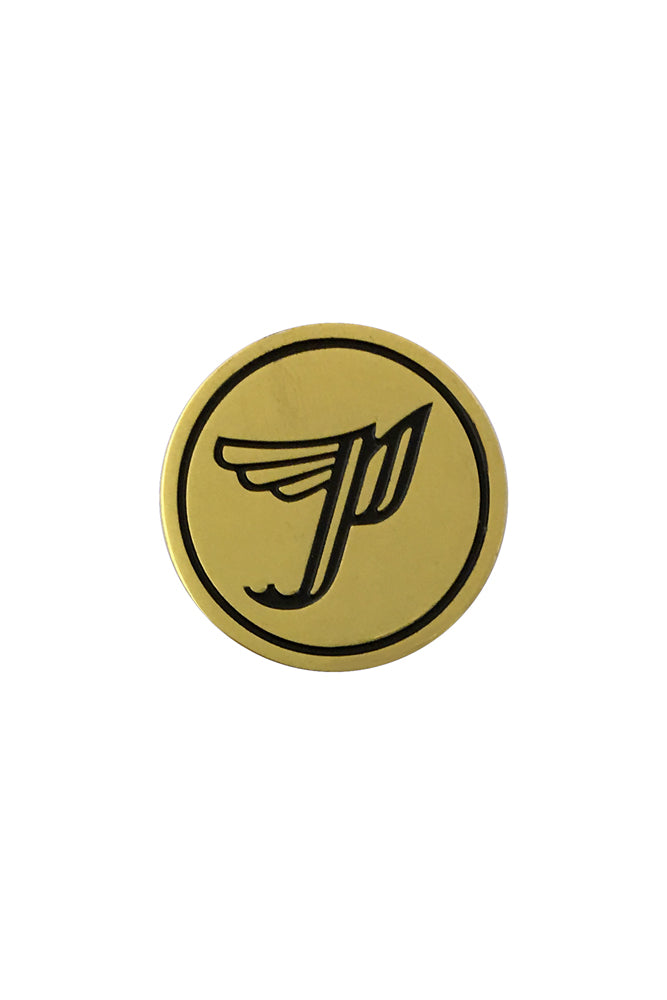 Pixies Circle P Pin The Pixies Official Store