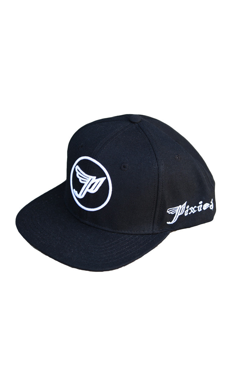 Pixies Flying P Hat