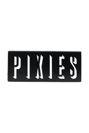 Pixies Shadow Pin