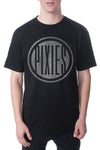 Pixies Vibes of Coachella Tee Black