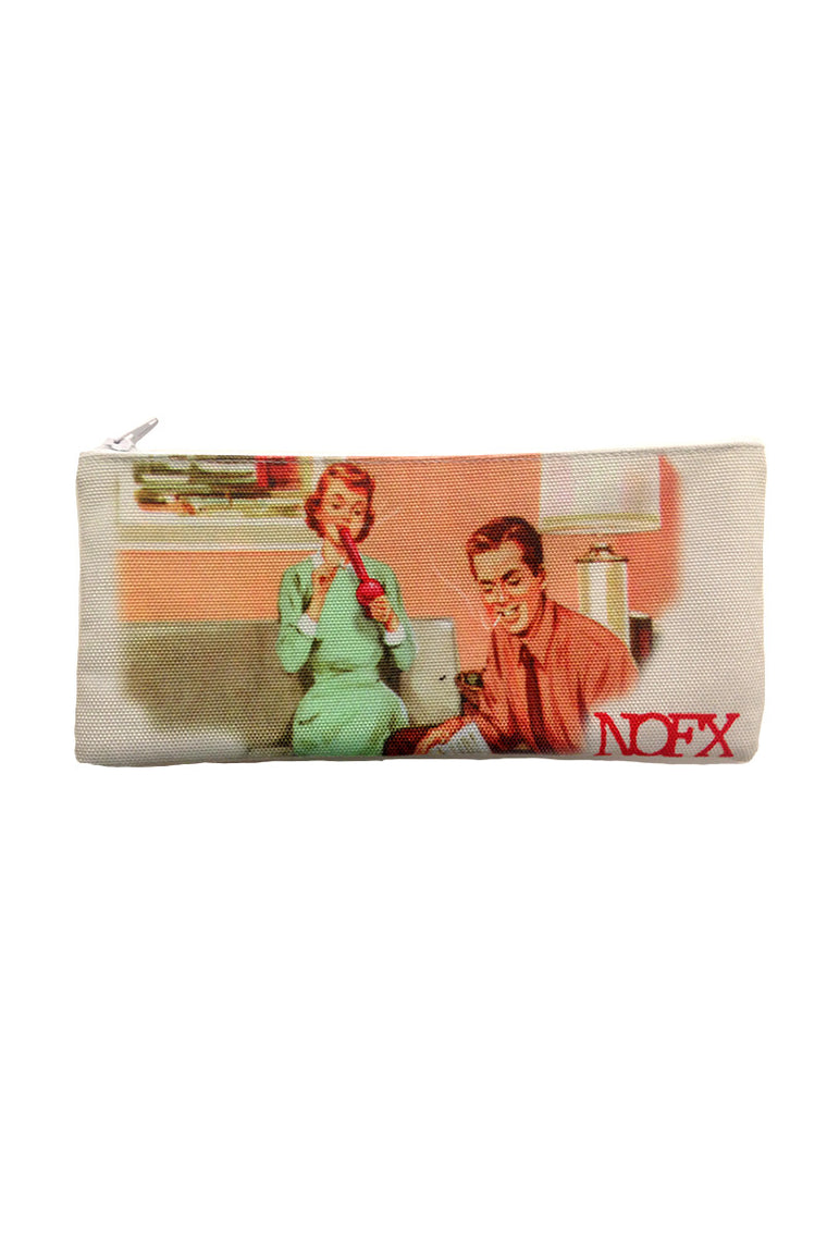 NOFX Parents Today Pouch