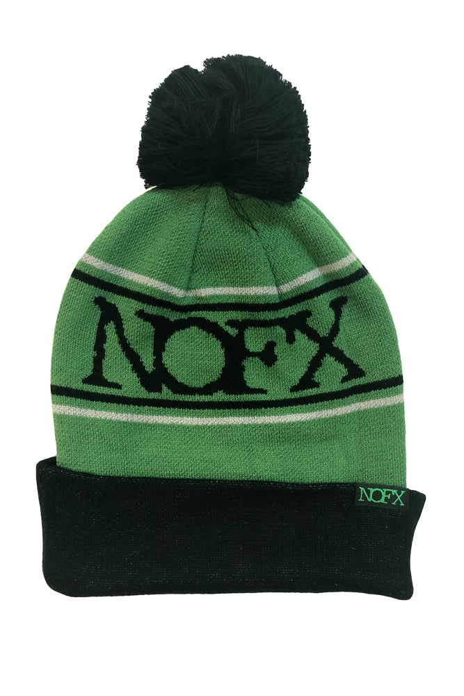 NOFX Seeing Double Beanie