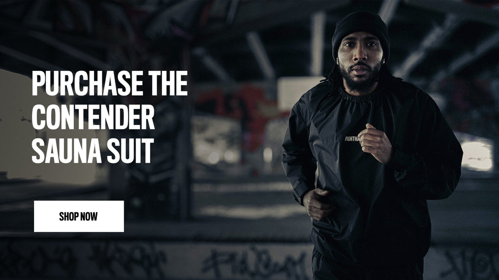 Best Sauna Suit for Weight Loss, MMA and Boxing | MMA and Fighting Terms and Phrases