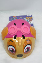Load image into Gallery viewer, Paw Patrol Skye Bike Helment