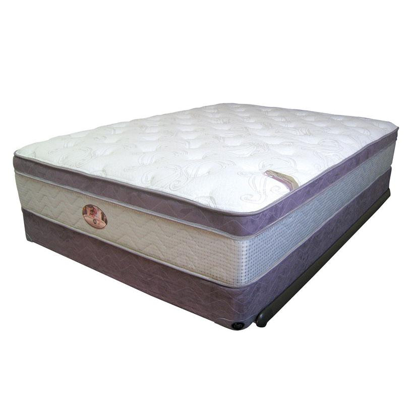 Forrest Luxury Plush Mattress