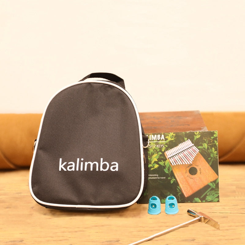 The Kalimba Starter Kit