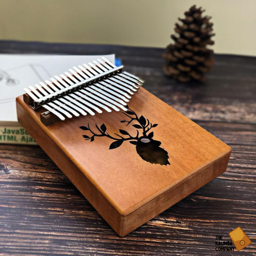 The Craftsman Kalimba™
