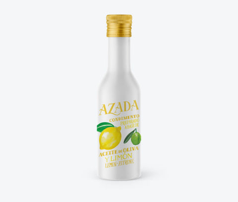 Azada Lemon Oil Tin 6 x 250ml