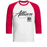 T-Shirt - Allison White