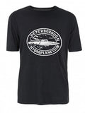 T-Shirt - Peterborough Hydroplane Club Black